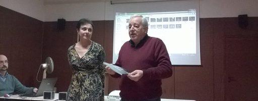 Serata ospite: Sabina Broetto e Silvano Monchi
