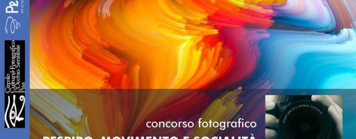 Concorso Fotografico Performat 2017