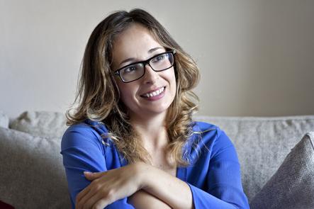 Simona Garzella (segretario)