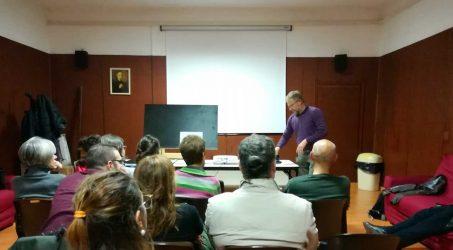 Seminario Walter Moretti