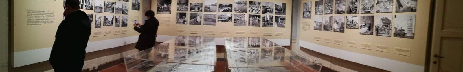 Uscita collettiva a Palazzo Blu