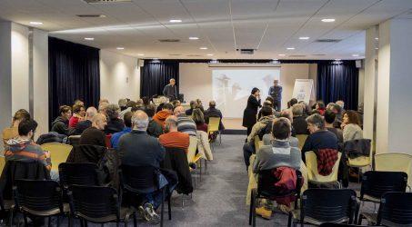 """Silvano Bicocchi presenta """"Portfolio: istruzioni per l'uso"""""""